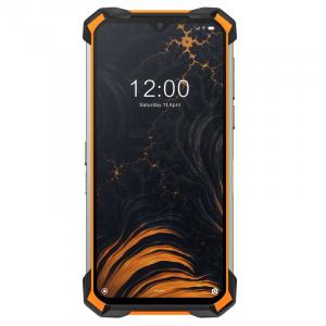 "Telefon mobil Doogee S88 Pro Orange, 4G, IPS 6.3"", 6GB RAM, 128GB ROM, Android 10, Helio P70 OctaCore, Waterproof, 10000mAh, Dual SIM1"