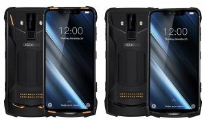 Telefon mobilmodularDoogee S90, IPS 6.18inch,Android 8.1, OctaCore, 6GB RAM, 128GB ROM, Waterproof0