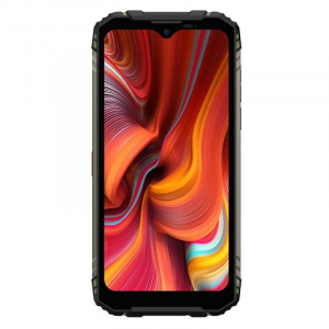 """Telefon mobil Doogee S96 Pro Verde, 4G, LCD 6.22"""", 8GB RAM, 128GB ROM, Infrared Night Vision, Android 10, Helio G90 OctaCore, NFC, 6350mAh1"""