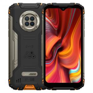 Telefon mobil Doogee S96 Pro 8/128 Orange [0]