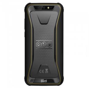 """Telefon mobil iHunt S10 Tank 2021 Galben, 3G, IPS 5.5"""", 2GB RAM, 16GB ROM, Android 8.1,MTK6580P Quad-Core, IP68, Face ID, 4400mAh, Dual SIM2"""