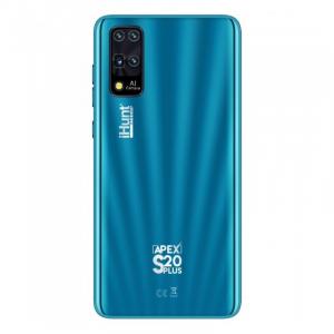 """Telefon mobil iHunt S20 Plus ApeX 2021, 3G, IPS 6.3"""", 2GB RAM, 16GB ROM, Android 9,Spreadtrum SC7731E, 3000mAh, Dual SIM, Albastru2"""