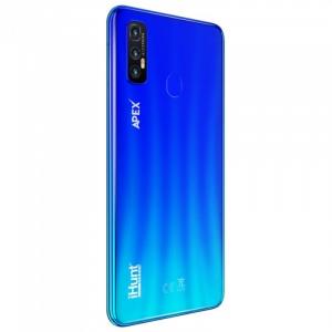 "Telefon mobil iHunt S20 Ultra ApeX 2021, 4G, IPS 6.55"", 3GB RAM, 32GB ROM, Android 10,MTK6737V QuadCore, 5000mAh, Dual SIM, Albastru6"