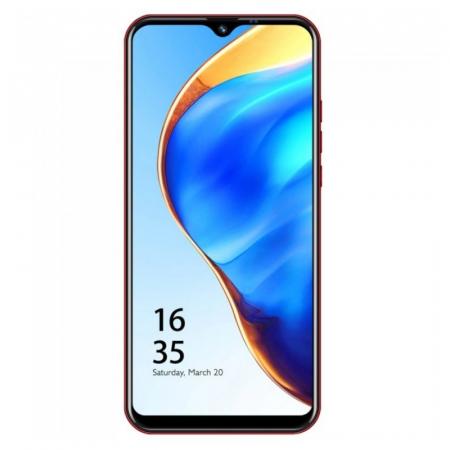 "Telefon mobil iHunt Titan P4000 Pro 2021 Rosu, 4G, IPS 6.53"", 2GB RAM, 32GB ROM, Android 10 GO,Spreadtrum SC9832E, 4000mAh, Dual SIM1"