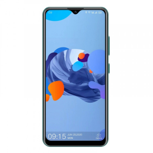 "Telefon mobil Oukitel C19,4G, IPS 6.49"", 2GB RAM, 16GB ROM, Android 10 GO,MTK6737 QuadCore, 4000mAh, Dual SIM, Verde1"