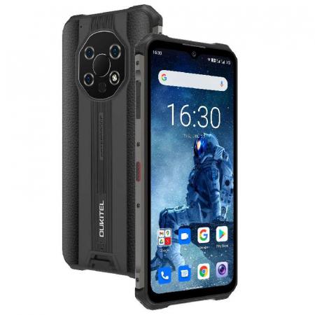 Telefon mobil Oukitel WP13 8/128 Negru [0]