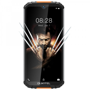 Telefon mobil Oukitel WP6 6/128 orange2