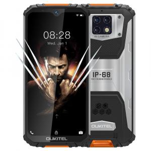 Telefon mobil Oukitel WP6 6/128 orange0