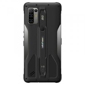 "Telefon mobil Ulefone Armor 10 Negru, 5G, 6.67"" perforat FHD+, 8GB RAM, 128GB ROM,Dimensity 800 OctaCore, NFC, Incarcare wireless, 5800mAh2"