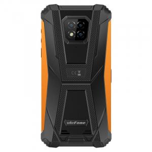 "Telefon mobil Ulefone Armor 8, 4G, IPS 6.1"", 4GB RAM, 64GB ROM, Android 10, Helio P60, Camera submersibila, 5580mAh, Dual SIM, Orange2"