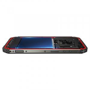 "Telefon mobil Ulefone Armor 9, 4G, IPS 6.3"", 8GB RAM, 128GB ROM, Android 10, Helio P90, Camera termica, 6600mAh, Dual SIM, Negru5"