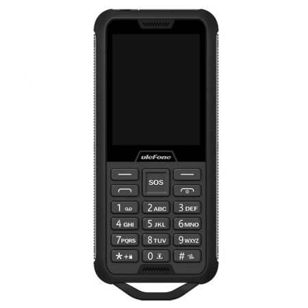 Telefon mobil Ulefone Armor Mini 2 grey1