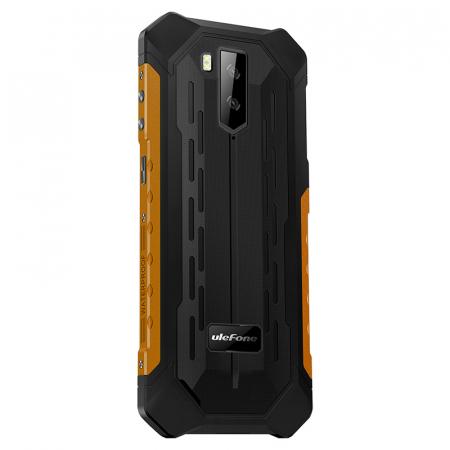 Telefon mobil Ulefone Armor X5 PRO Orange [4]