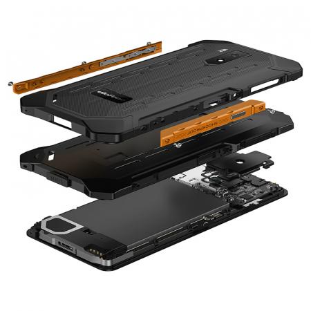 Telefon mobil Ulefone Armor X5 PRO Orange [6]
