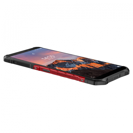 Telefon mobil Ulefone Armor X5 PRO Rosu [3]