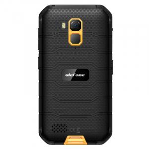 Telefon mobil Ulefone Armor X7 Pro, 4G, IPS 5inch, 4GB RAM, 32GB ROM, Android 10, Helio A20 QuadCore, NFC, 4000mAh, Dual SIM, Orange2