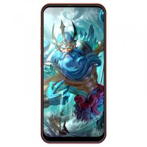 "Telefon mobil Ulefone Note 8P, 4G, IPS 5.5"" Waterdrop, 2GB RAM, 16GB ROM, Android 10 GO, MT6737 QuadCore, 2700mAh, Dual SIM, Orange1"