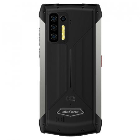 Pachet telefon mobil Ulefone Power Armor 13 8/256 Negru + Endoscop Ulefone E1 [3]
