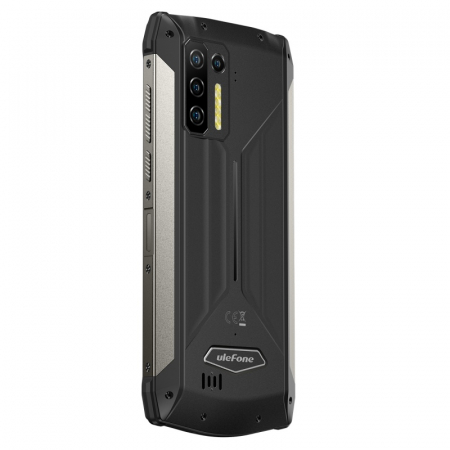 Pachet telefon mobil Ulefone Power Armor 13 8/256 Negru + Endoscop Ulefone E1 [7]