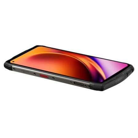 Pachet telefon mobil Ulefone Power Armor 13 8/256 Negru + Endoscop Ulefone E1 [11]