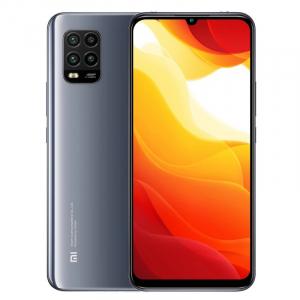 "Telefon mobil Xiaomi Mi 10 Lite, 5G, AMOLED 6.57"", 6GB RAM, 128GB ROM, Snapdragon 765G OctaCore, 4160mAh, Dual SIM, Global, Gri0"