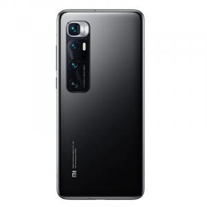 """Telefon mobil Xiaomi Mi 10 Ultra Negru, 5G, AMOLED 6.67"""" curbat, 8GB RAM, 256GB ROM, Snapdragon 865, MIUI v12, 4500mAh, ROM global2"""