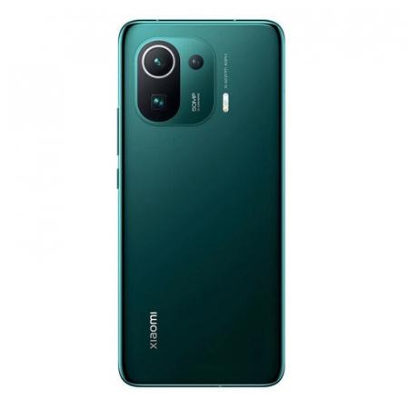Telefon mobil Xiaomi Mi 11 Pro 8/256 Verde [1]