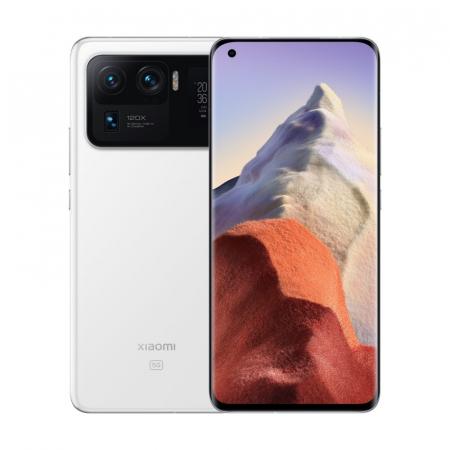 Telefon mobil Xiaomi Mi 11 Ultra 12/512 Alb [0]