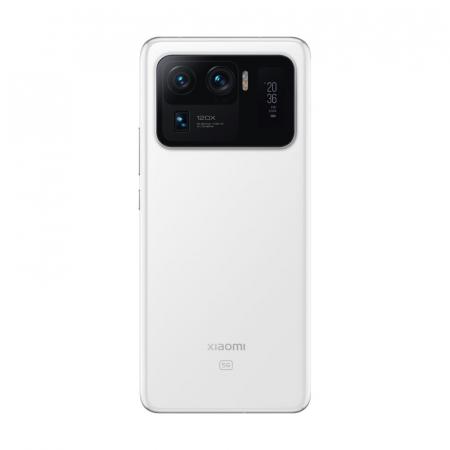 Telefon mobil Xiaomi Mi 11 Ultra 12/512 Alb Resigilat [2]