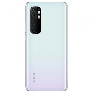 Telefon mobil Xiaomi Mi Note 10 Lite, 4G+, AMOLED 6.47inch, 6GB RAM, 128GB ROM, Android 10, Snapdragon 730G, 5260mAh, Dual SIM, Alb1