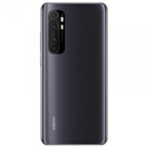 Telefon mobil Xiaomi Mi Note 10 Lite, 4G+, AMOLED 6.47inch, 6GB RAM, 128GB ROM, Android 10, Snapdragon 730G, 5260mAh, Dual SIM, Negru2