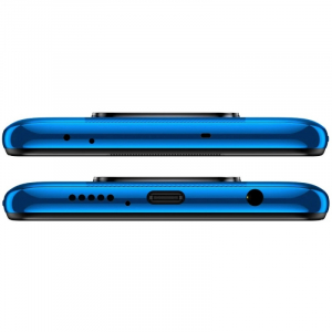 "Telefon mobil Xiaomi POCO X3 NFC, 4G, IPS 6.67"", 6GB RAM, 128GB ROM, MIUI v12 POCO, Snapdragon 732G, NFC, 5160mAh, Dual SIM, EU, Albastru3"