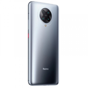 Telefon mobil Xiaomi Redmi K30 Pro, 5G, AMOLED 6.67inch, 8GB RAM, 128GB ROM, Android 10, Snapdragon865 OctaCore, Dual SIM, 4700mAh, Gri2