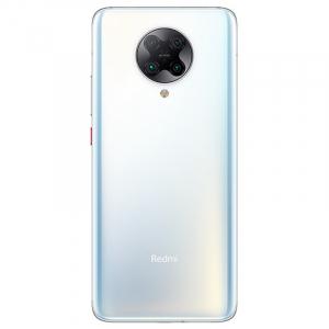 Telefon mobil Xiaomi Redmi K30 Pro, 5G, AMOLED 6.67inch, 8GB RAM, 128GB ROM, Android 10, Snapdragon865 OctaCore, Dual SIM, 4700mAh, Alb2