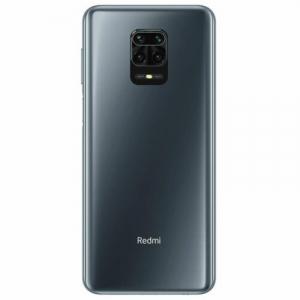 Telefon mobil Xiaomi Redmi Note 9S, 4G, IPS 6.67inch, 4GB RAM, 64GB ROM, Android 10, Snapdragon 720G OctaCore, 5020mAh, Global, Negru2