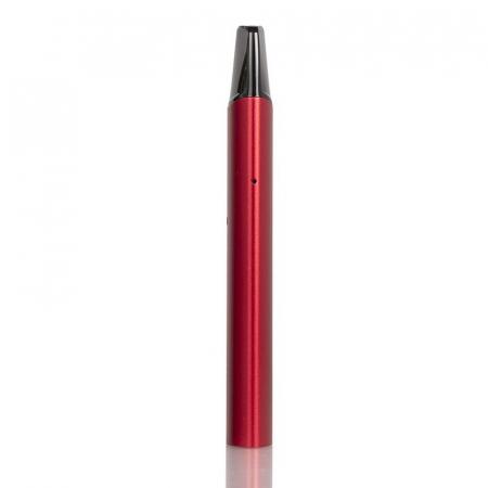 Tigara electronica Oukitel Lark Rosu, 6W, 1.8ml, Cartus magnetic reincarcabil, Miez ceramic, 350mAh4