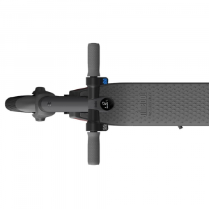 Trotineta electrica pliabila Ninebot Segway Kickscooter ES2, IP54, 700w, 25Km/h, 25Km, Aplicatie mobil, Lumini, Global2