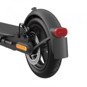 Trotineta electrica Xiaomi Mi Electric Scooter 1S, Autonomie 30km, Viteza maxima 25km/h, IP54, EU, Negru3