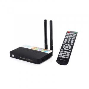 TV BOX CSA93 PRO 4K, KODI, Amlogic S912 Octa Core 64 biti, 3GB RAM 32 GB ROM, Wireless dual band, BT, DLNA, Airplay, Miracast, Resigilat1