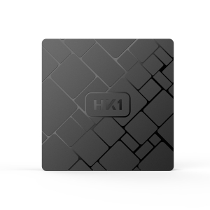 TV BOX HK1 4K, Android 7.1.2, 2GB RAM 16GB ROM, Kodi 18, S905W Quad Core, Wifi, Lan, Slot Card3