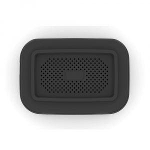 TV Box HK1 BOX Smart Media Player, 8K, RAM 4GB, ROM 32GB, Amlogic S905X3, Android 9.0, Slot Card, Quad Core4