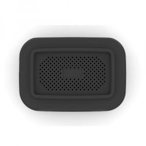 TV Box HK1 BOX Smart Media Player Resigilat, 8K, RAM 4GB, ROM 64GB, Amlogic S905X3, Android 9.0, Slot Card, Quad Core4