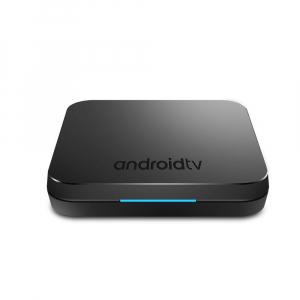 TV Box Mecool KM9 Smart Media Player, 4GB Ram, 32 GB ROM, Android 9.0, QuadCoreAmlogic S905X20
