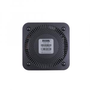 TV Box Mecool KM9 Smart Media Player, 4GB Ram, 32 GB ROM, Android 9.0, QuadCoreAmlogic S905X24