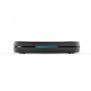 TV Box Mecool KM9 Smart Media Player, 4GB Ram, 64 GB ROM, Android 9.0, QuadCoreAmlogic S905X211