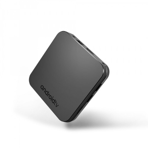 TV Box Mecool KM9 Smart Media Player, 4GB Ram, 64 GB ROM, Android 9.0, QuadCoreAmlogic S905X27