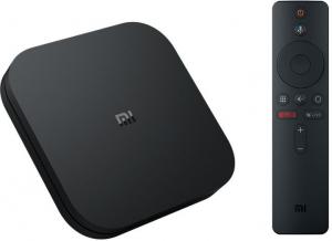 TV Box Xiaomi Mi Box S 4K  global , 2GB RAM 8GB ROM, Cortex A53 Quad Core, Telecomanda cu microfon, USB, HDMI, Wireless0