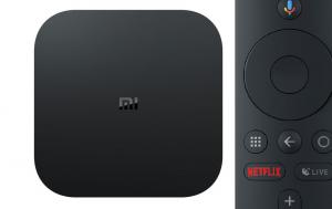 TV Box Xiaomi Mi Box S 4K  global , 2GB RAM 8GB ROM, Cortex A53 Quad Core, Telecomanda cu microfon, USB, HDMI, Wireless1