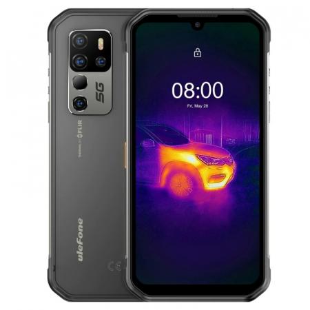 Telefon mobil Ulefone Armor 11T 8/256 Negru [0]