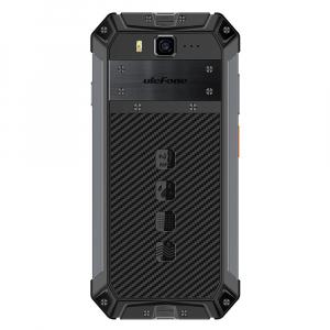 """Telefon mobil Ulefone Armor 3W, IPS 5.7"""", Android 9, 6GB RAM, 64GB ROM, MediaTek Helio P70, ARM Mali-G72 MP3, Octa-Core, Dual-SIM, 10300mAh4"""